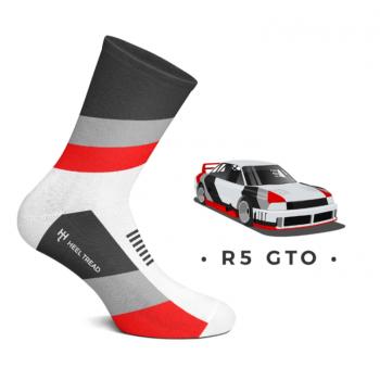 Chaussettes hautes R5 GTO