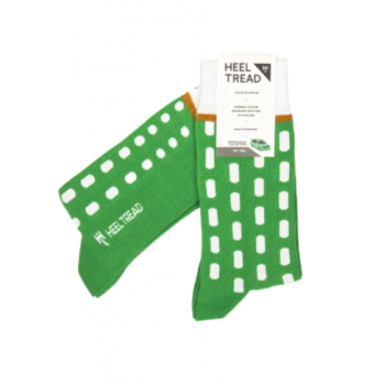 Chaussettes hautes Tic Tac