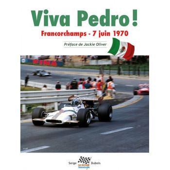 """Livre """"Viva Pedro!..."""