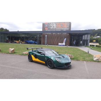 Lotus Elise S3 2015