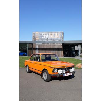 BMW 2002 de 1975