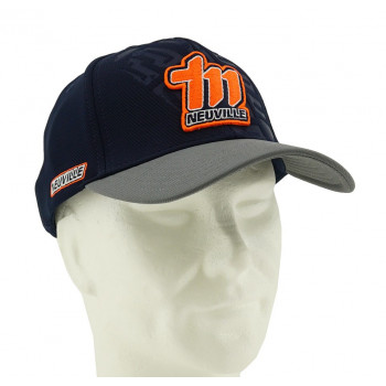 Casquette Thierry Neuville...