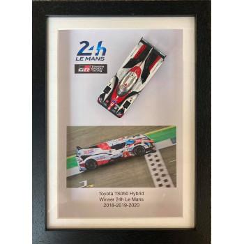 Cadre 3D automobile - 76