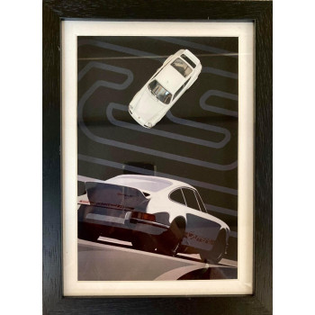 Cadre 3D automobile - 33