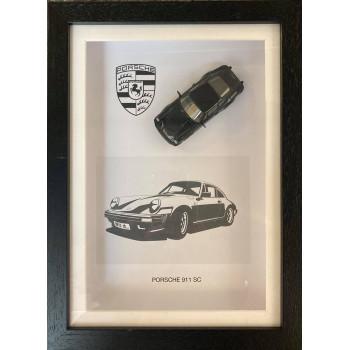 Cadre 3D automobile - 59