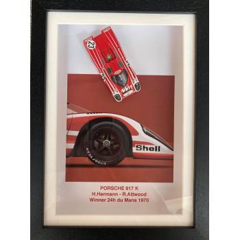 Cadre 3D automobile - 103