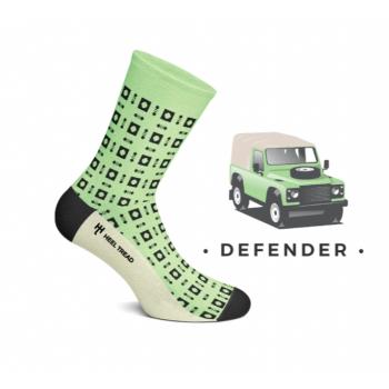 Chaussettes hautes Defender