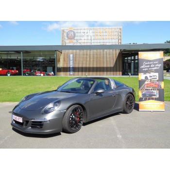 Location Porsche 911 Targa