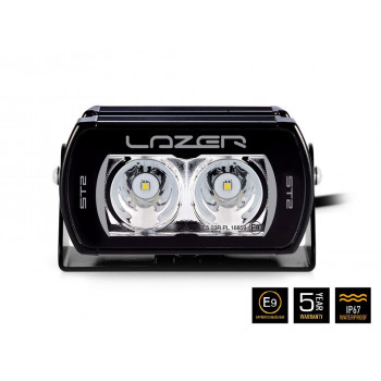 Barre LED LAZER ST2 EVO 2 leds