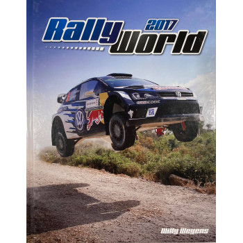 Livre Rally World 2017