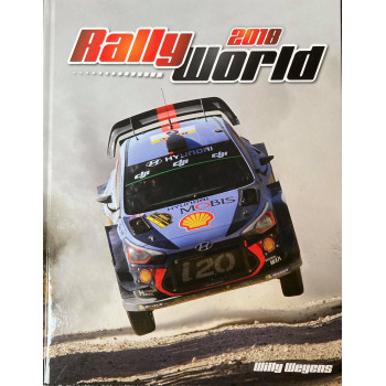 Livre Rally World 2018