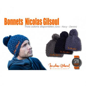 Bonnet Nicolas Gilsoul