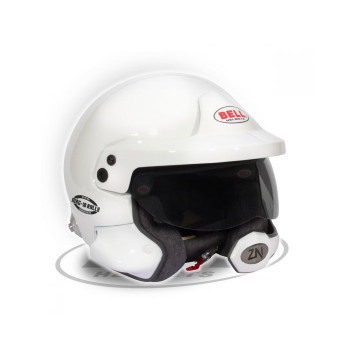 Casque BELL MAG10 RALLY PRO