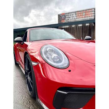 Porsche 911 GT3 991