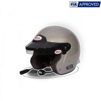 Casque BELL MAG RALLY