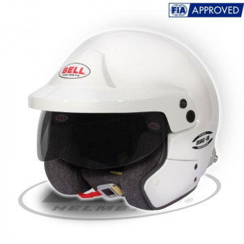 Casque BELL MAG-10