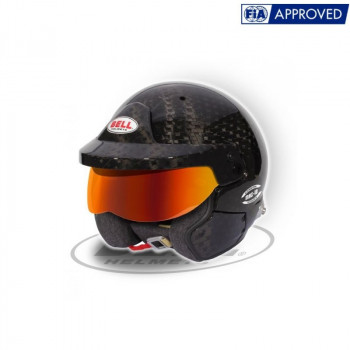 Casque Bell MAG10 Carbon