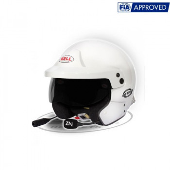 Casque BELL MAG10 RALLY SPORT