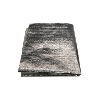 TISSU ALUMINE (50x50cm)
