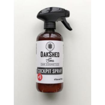N°9 Cockpit Spray