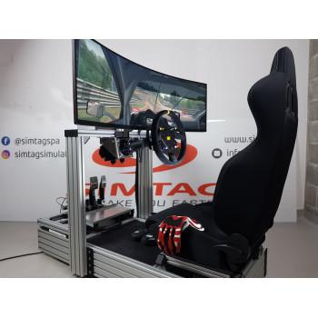 Simulateur Simtag statique