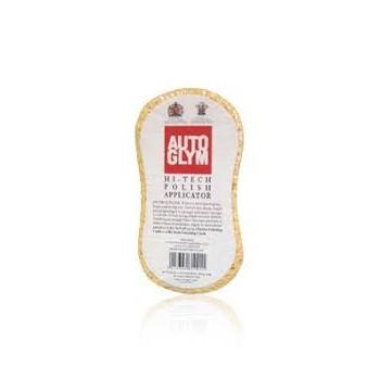 Autoglym polish applicator