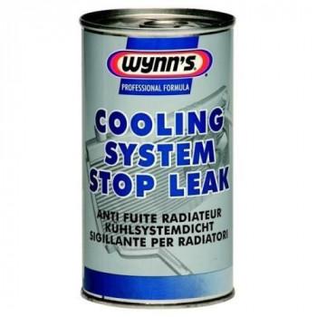 Anti fuite radiateur
