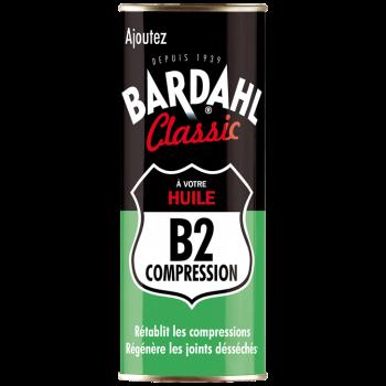 B2 Compression
