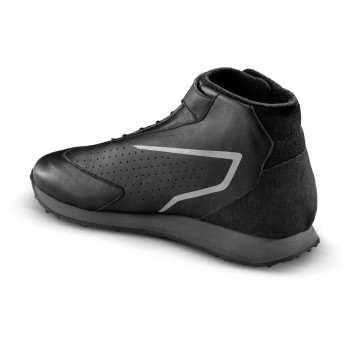 Chaussures co-pilotes et...