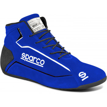 Chaussures Slalom + Sparco