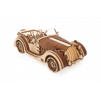 "Maquette UGEARS "" Roadster..."