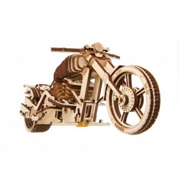 """Maquette UGEARS """"Bike VM-02"""""""