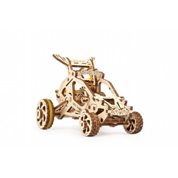 """Maquette UGEARS """"Mini-Buggy"""""""