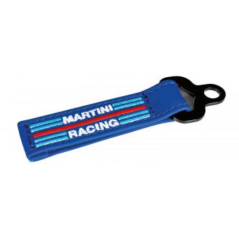 Porte-clés en cuir Martini...