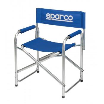 Chaise en aluminium Sparco