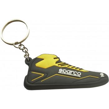 """Porte-clés """"chaussure"""" Sparco"""