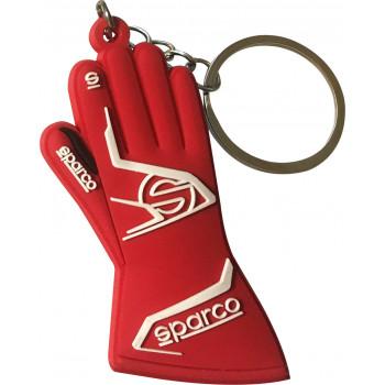 """Porte-clés """"gant"""" Sparco"""
