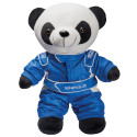 """Peluche """"Sparky"""" Sparco"""