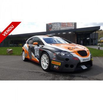 Seat Leon Supercopa MK2