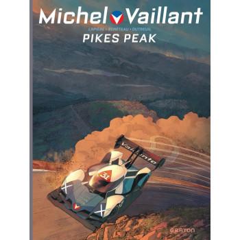 Tome 10 Pikes Peak - Michel...