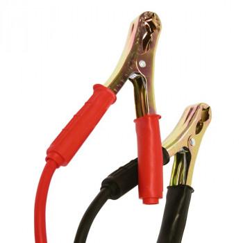 Cables de démarrage...