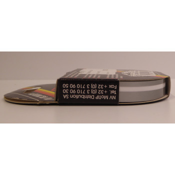 MOTIP STARLINE TAPE 12 mm