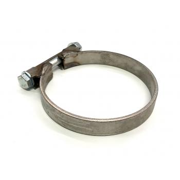 Collier métal fin - 54mm