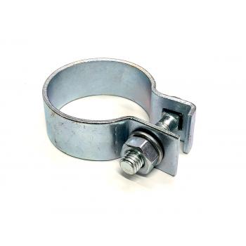 Collier métal large - 54mm