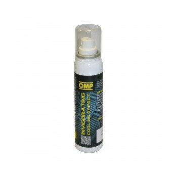 Spray effet cooling