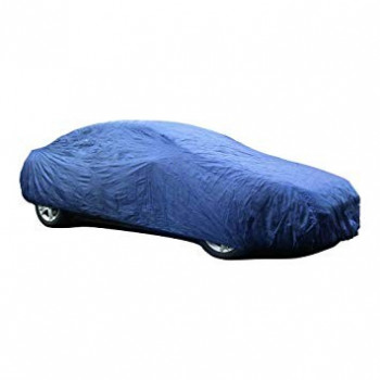 Housse voiture polyester