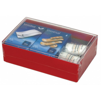 TROUSSE DE SECOURS MEDIUM