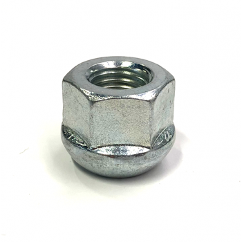 Écrou radius 12 X 1,5 chrome