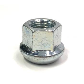 Écrou radius 14 X 1,5 chrome