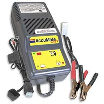 Chargeur de batterie 6/12V...